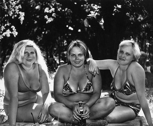 Перипетии проституции и секса в СССР. 1920-1991 г. 18 +