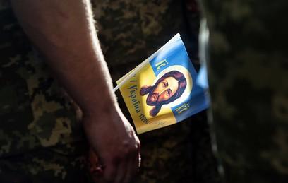 Порошенко призвал украинцев …