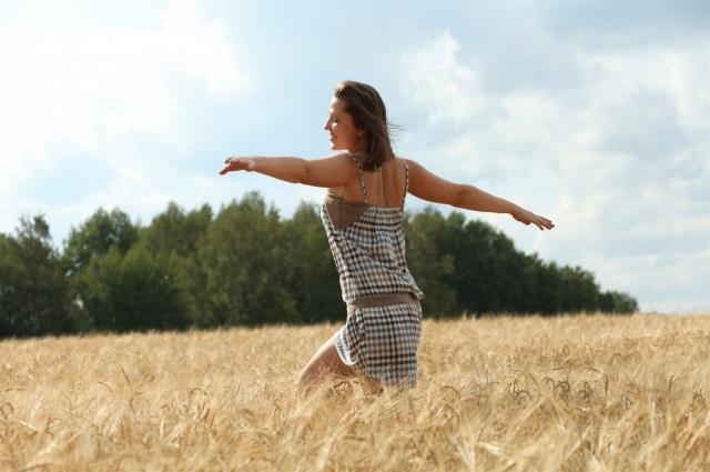 Утраченные эмоции. 5 шагов на пути к счастью