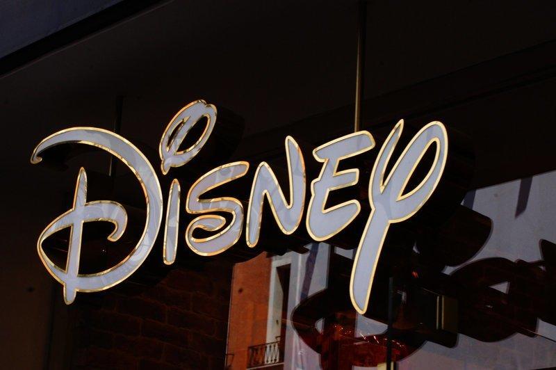 1. Компания «Дисней» Ричард Гир, джулия робертс, красотка, познавательно, факты, фильм