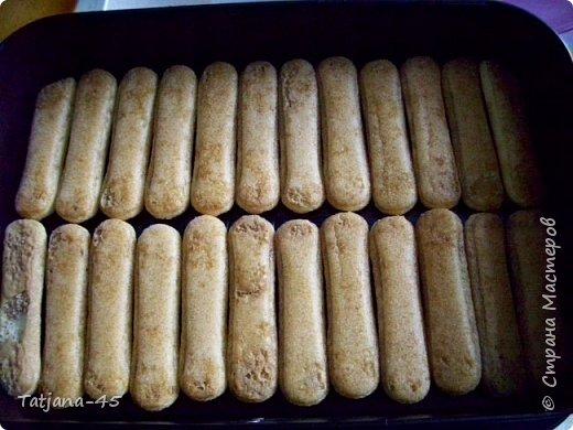 Кулинария Мастер-класс 23 февраля 8 марта День рождения Новый год Рецепт кулинарный Торт Тирамису  Продукты пищевые фото 3