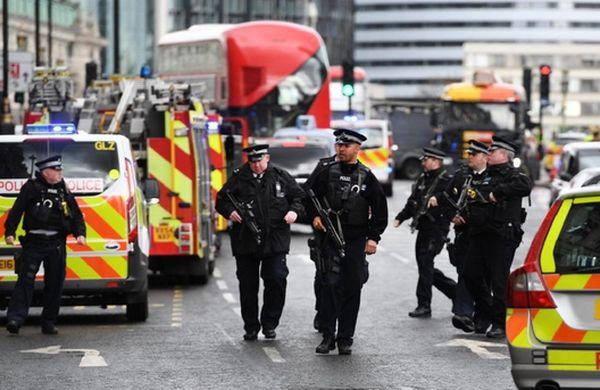 Полиция нашла вМанчестере взрывчатку для новых терактов: СМИ