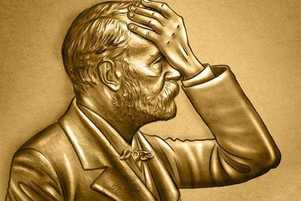 «Шнобелевскую премию» по литературе вручили за RTFM