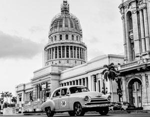 Россия потратит на восстановление купола Капитолия в Гаване 642 млн рублей