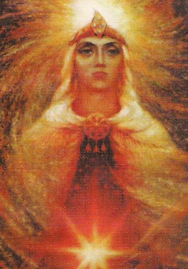 вопрос оформлением день богини рожаны у славян Зачем все