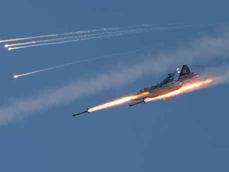 Топ-5 российского вооружения, которого боятся на Западе