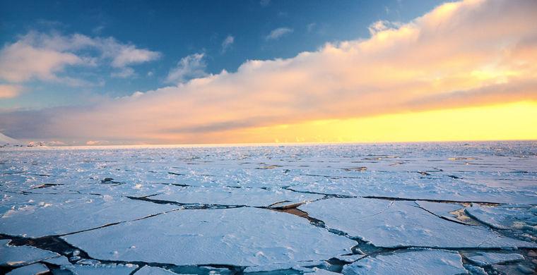Ученые: к 2040 году Арктика полностью лишится льда