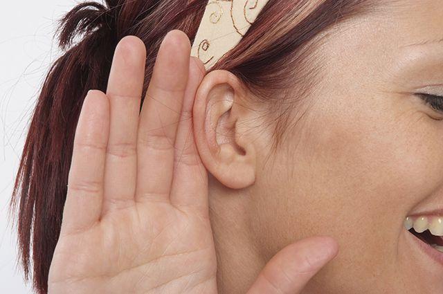 В цифрах и фактах: уши умеют самоочищаться