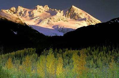 Альпы — горный рай