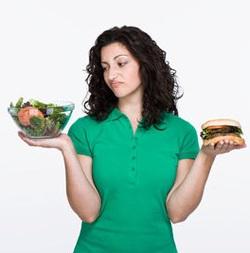 Вегетарианство — вред или польза?