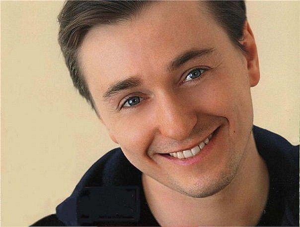 Сергей Безруков. Автобиография автобиография, безруков
