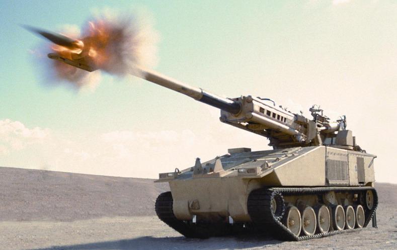 За кем останется преимущество, если сравнить вооружение российской и американской армий