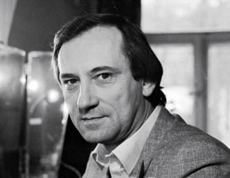 Ступка Богдан Сильвестрович актёр, народный артист СССР