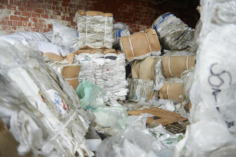 Как перерабатывают полиэтиленовые пакеты  как это делается, пакеты