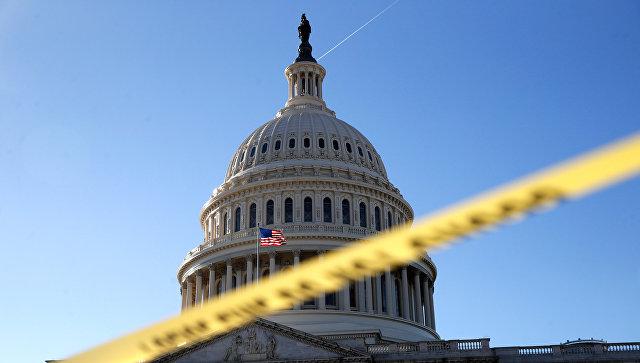 В США обвинили Россию в несоблюдении американского закона о химоружии