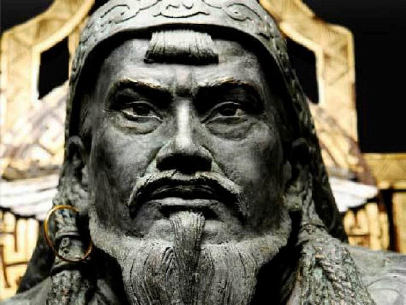 Жестокие, но невероятно полезные правила жизни великого Чингисхана