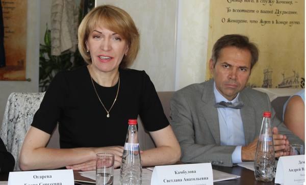 Перспективы развития донского туристического потенциала обсудили в Ростове
