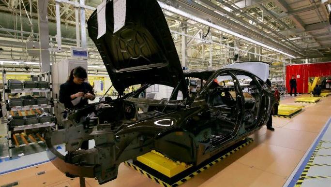 Главный дизайнер Volvo: качество собранных в Китае автомобилей лучше, чем у европейских
