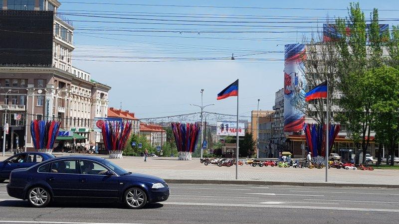 В Донбассе пройдут совместные учения ЛНР и ДНР