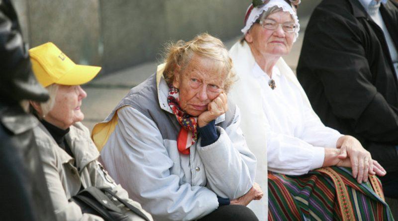 Повышение пенсионного возраста: хуже, чем преступление, — мнение