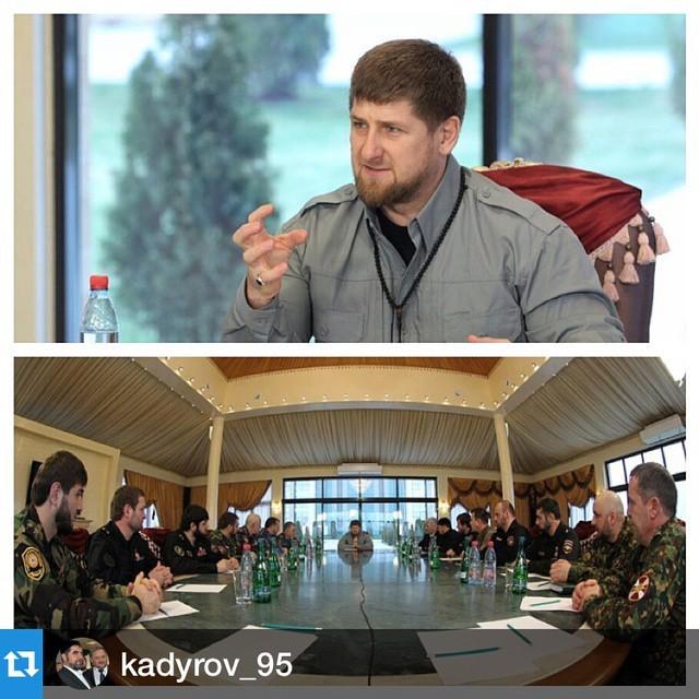 #Кадыров #Путин #Россия #Чечня #Победа