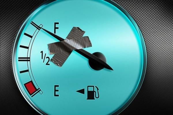 Про бензин : отвечает эксперт