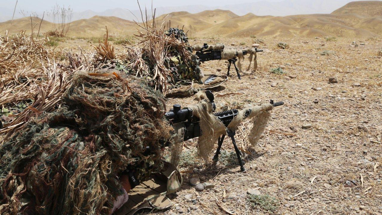 Коалиция США готовит боевиков для захвата новых районов в САР