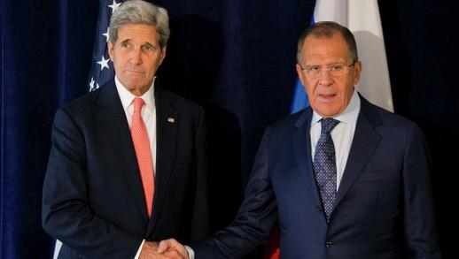 Американская журналистка встала на колени перед Лавровым