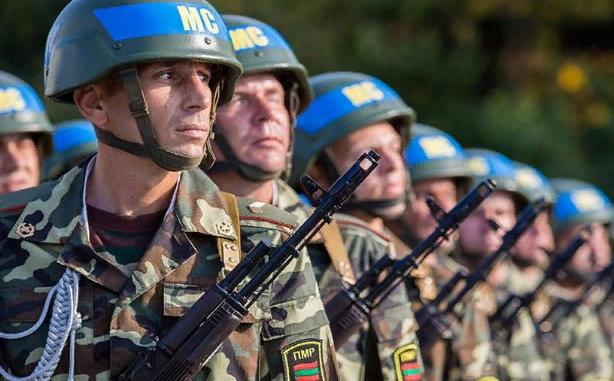 В ОБСЕ одобрили предложение о выводе из Приднестровья российских войск