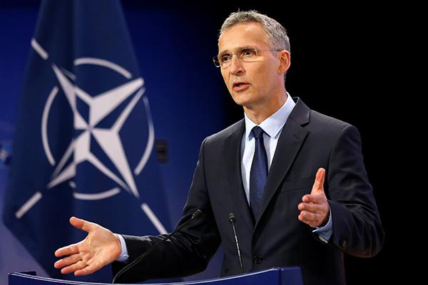 СМИ: Генсек НАТО предупредил…