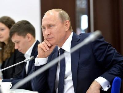 Экс-офицер из США: Путин это лучшее, что случилось с Россией за последний век