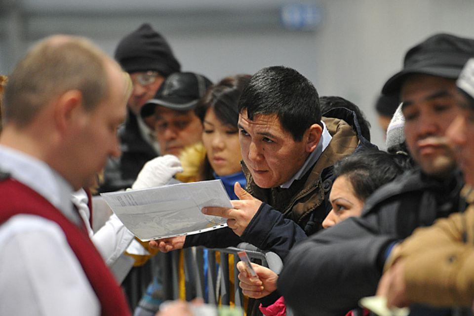 Форсированное мигрантозамещение вместо народосбережения