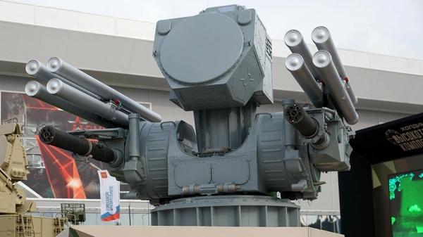 «Ставрополь» защитят «Панцирем»