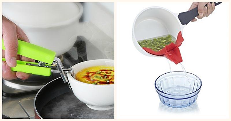 Тот, кто их придумал — гений! Необычные гаджеты для кухни
