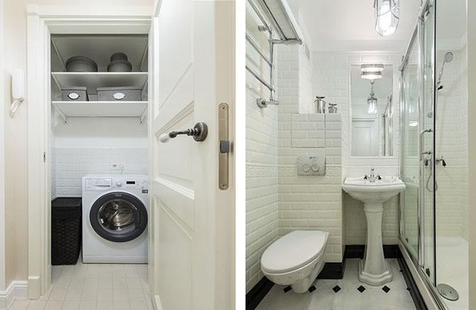 Как на 29 квадратных метрах сделать двухкомнатную квартиру