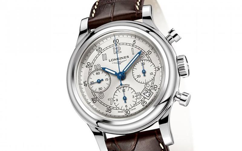 Лучшие наручные часы до 3 тысяч долларов