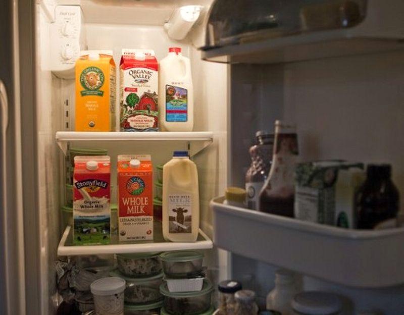 15 хитростей для долгого хранения продуктов