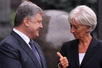 Волшебники из МВФ изобрели особый рецепт для Украины: не дефолт, а зомби-экономика