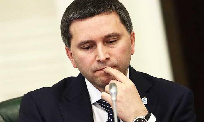 Дмитрий Кобылкин заявил, что все «нефтедоллары» государство тратит исключительно на народ