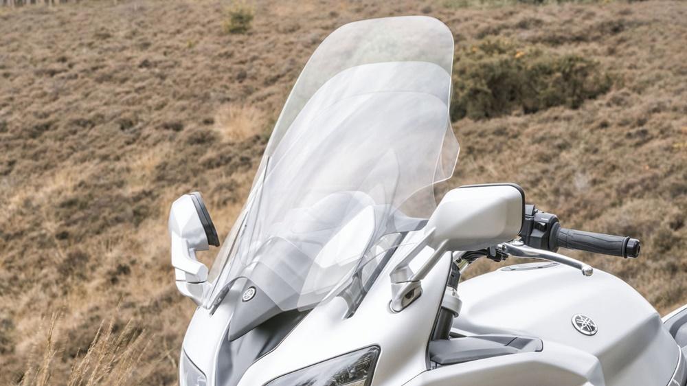 Yamaha FJR1300A2016