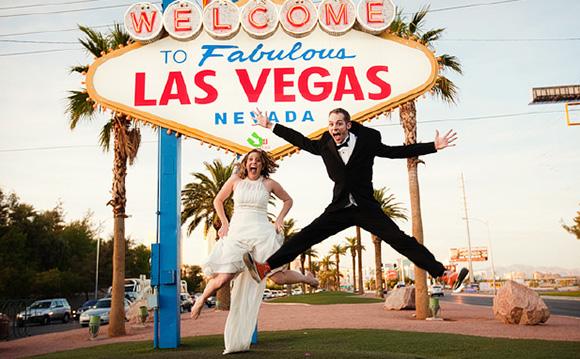 Свадьба в Лас-Вегасе: инструкция по применению