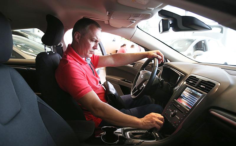 Сколько стоят современные автомобильные опции