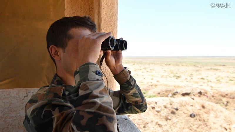 Посол РФ в Сирии рассказал, …
