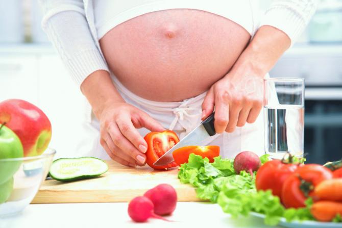 Чем восполнить белок беременной