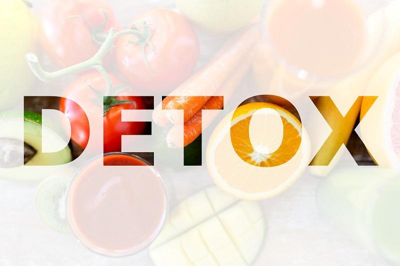 Осенние продукты для детоксикации организма