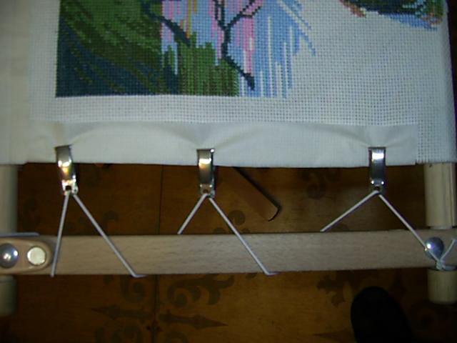 станок для вышивания своими руками (5)