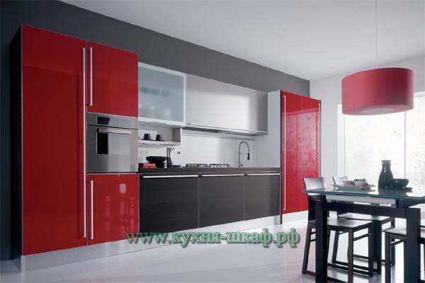 какую кухню выбрать фото