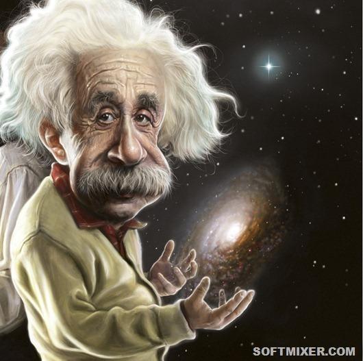 Неизвестный Эйнштейн
