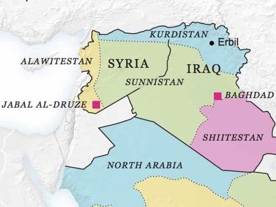 Турецко-сирийская головоломка