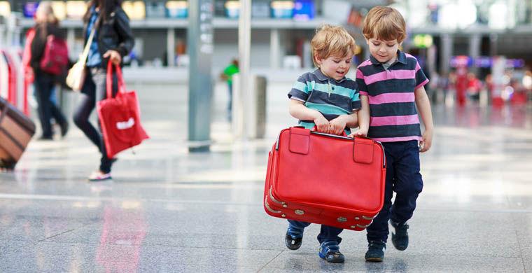 выезд за границу по одному паспорту с ребенком тотчас